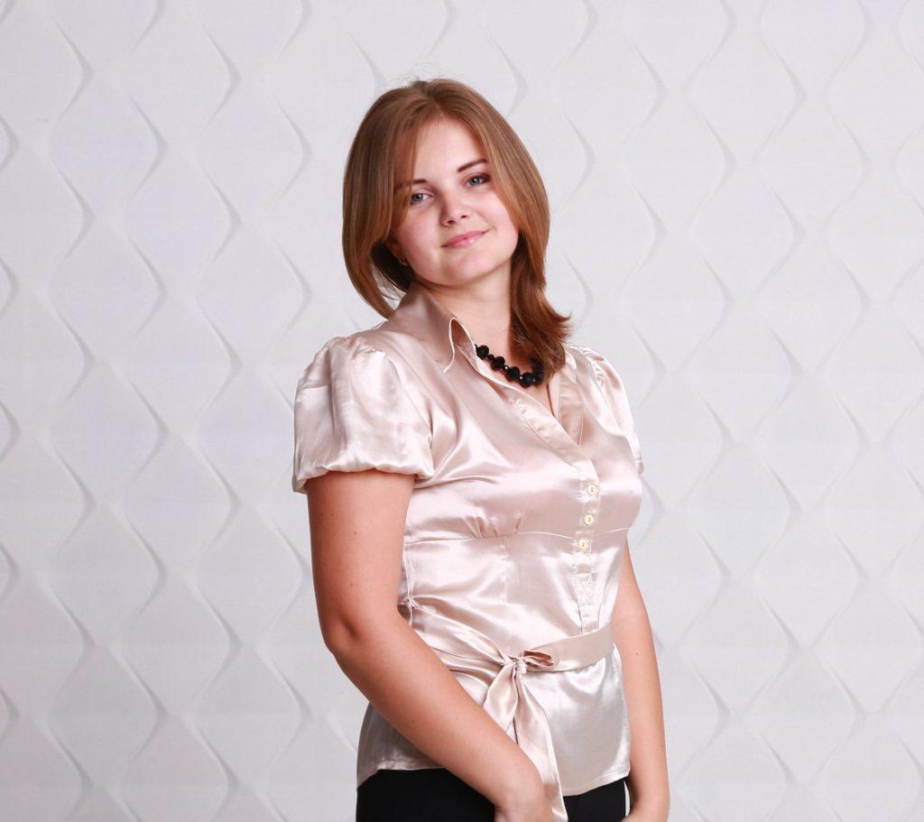 Mariana Andriiuk